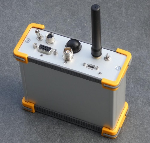 Geosat MX-Box